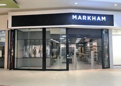 shopfront markham