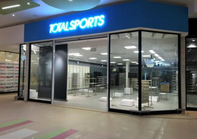 shopfront totalsports